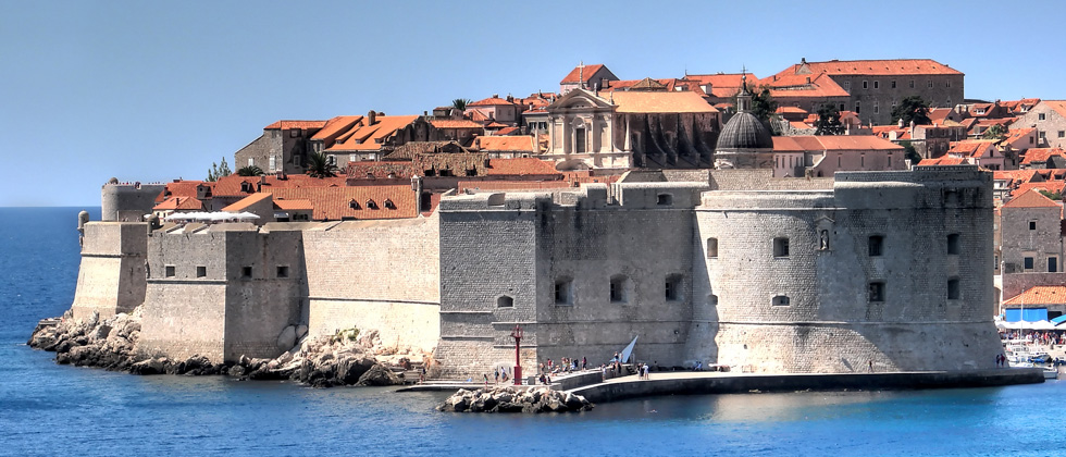Appartments In Dubrovnik